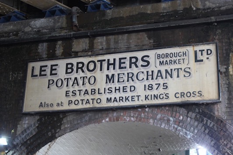 Potato Brothers