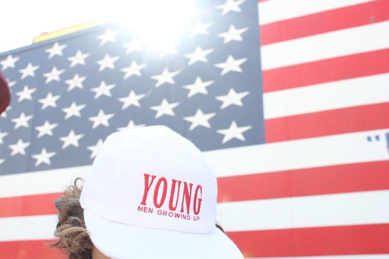 YoungAmericän