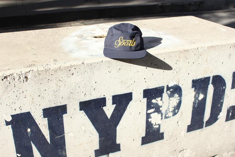 NYPDCap